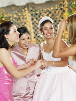 Quin​ceaneras limo service Knoxville tn