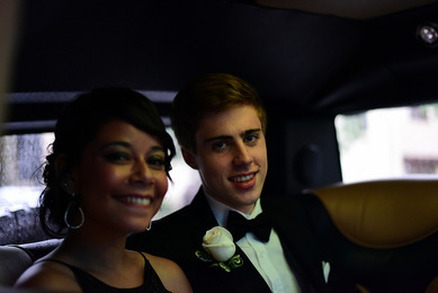 prom knoxville limo rentals