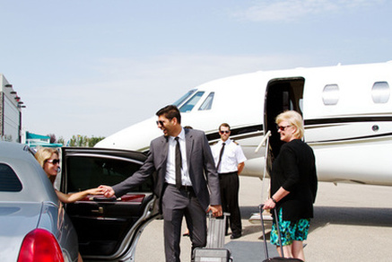 airport Knoxville Limo Service